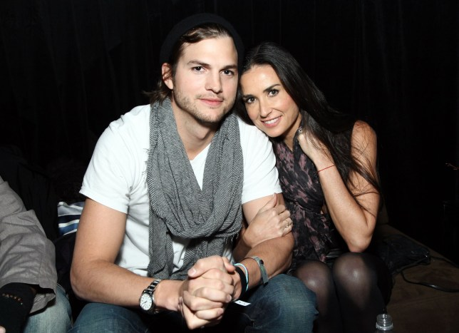 Ashton Kutcher fasted for a week in the woods after divorcing from Demi