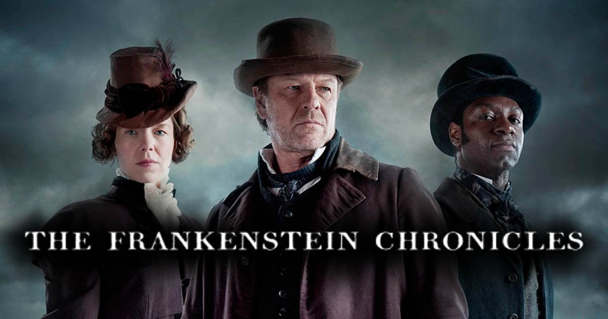 Netflix's latest binge dream The Frankenstein Chronicles is a whole new monster that you need in your life