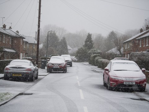 What is a polar vortex and when will the 'Beast from the East' hit the UK?