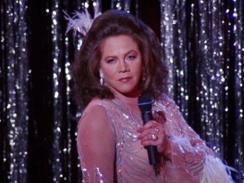 Kathleen Turner – aka Chandler's dad in Friends – admits the show's storylines haven't aged well