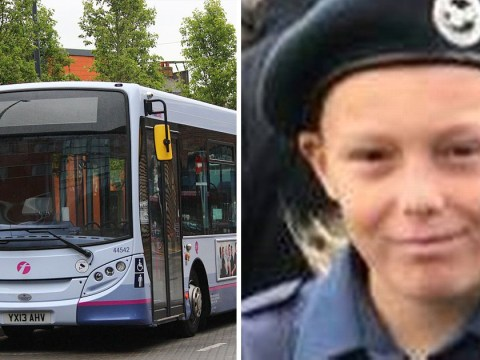 Driver refused to let boy with autism onto bus