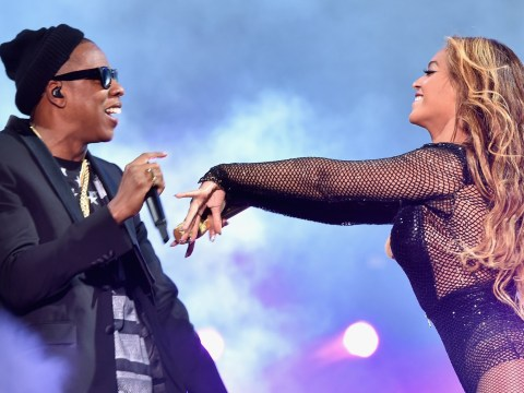 Beyonce announces joint tour but some fans don't want Jay-Z on it