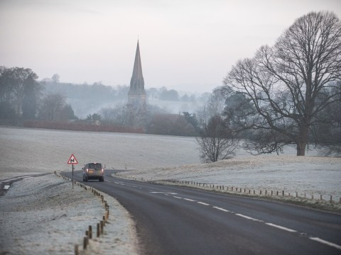 Beast from the east sparks level 3 cold weather alert across Britain