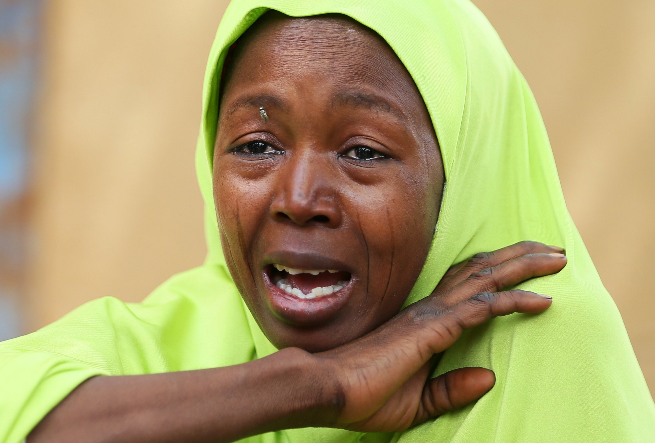 Fears more than 100 missing schoolgirls were kidnapped by Boko Haram