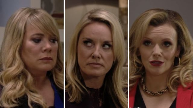 EastEnders spoilers: Sharon Mitchell in danger as Mel Owen betrays her to Ciara Maguire