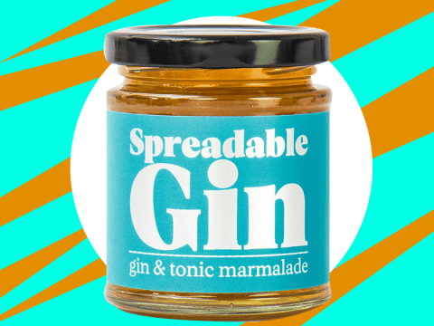 You can now have gin on toast thanks to this gin and tonic marmalade