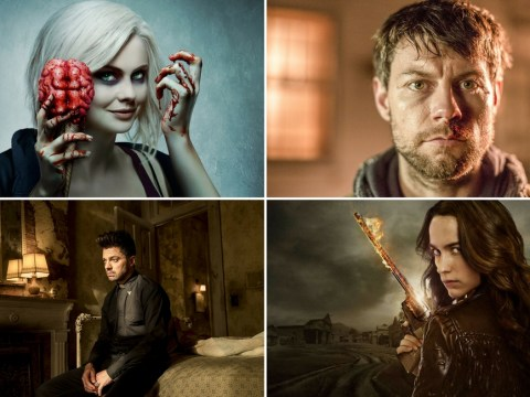 8 TV shows based on comics to watch if you're over The Walking Dead