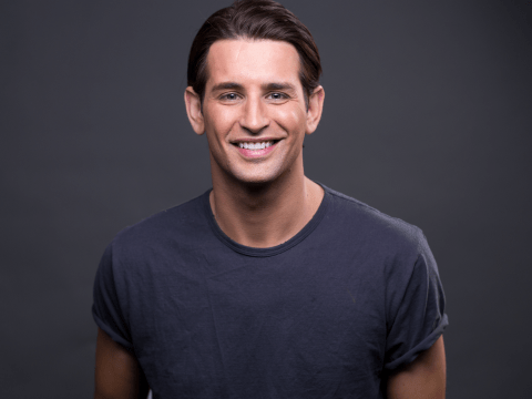 Dick pics are fine – just NOT unsolicited ones': Chappy's Ollie Locke on the new rules of gay dating