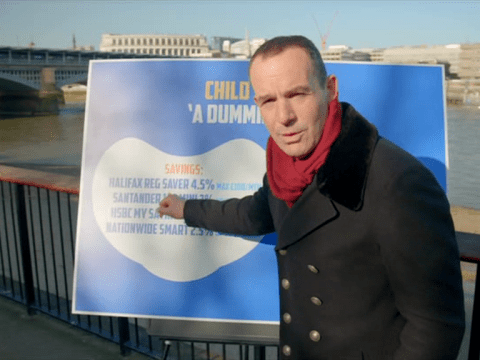 Martin Lewis' Money Show reveals the best way to save money for your children