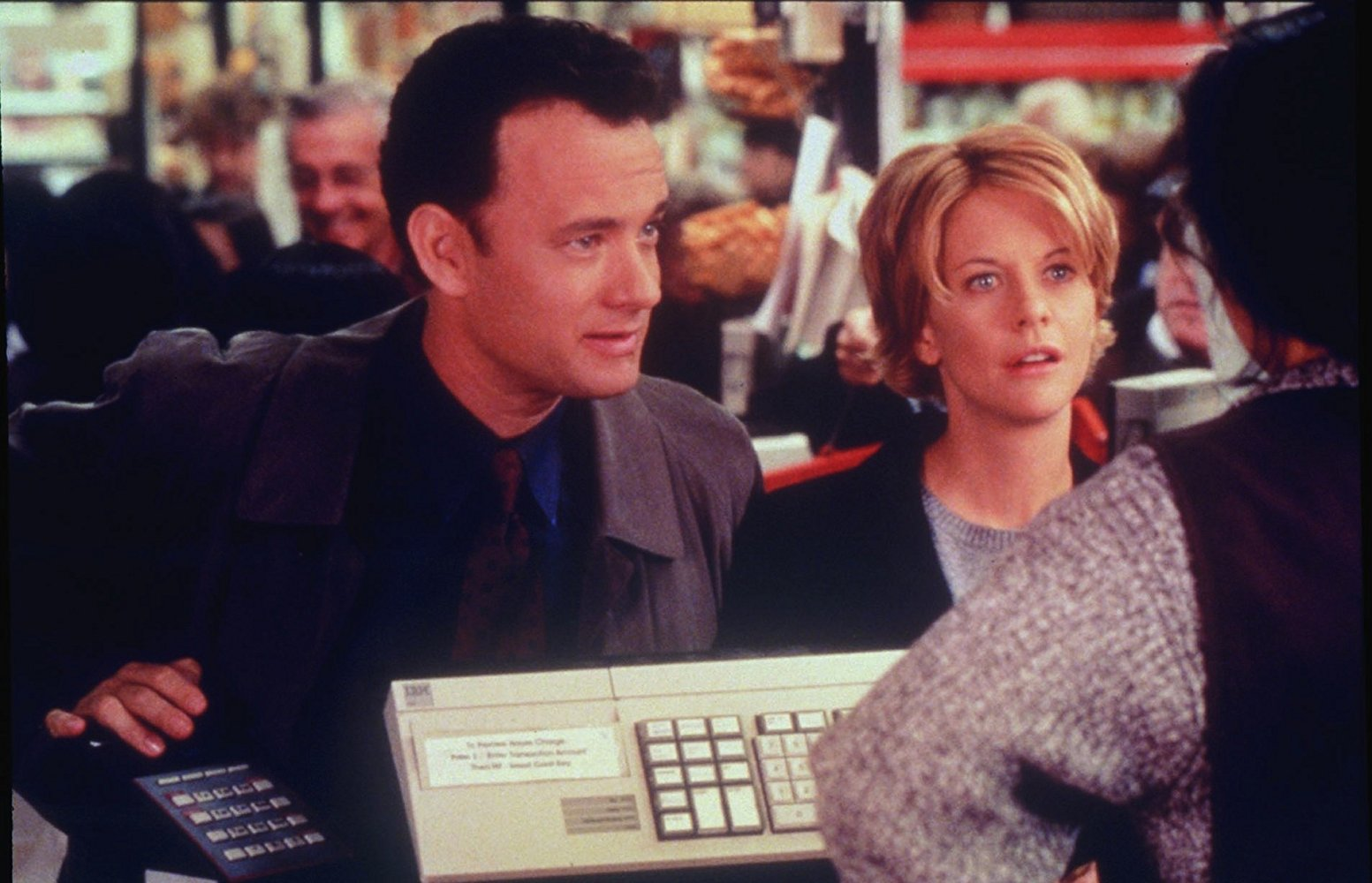 Why You've Got Mail is the perfect rom-com for Valentine's Day