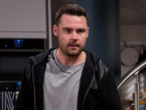 Emmerdale spoilers: Hostage horror for Aaron Dingle as a face from the past kidnaps him