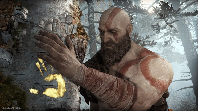 Why God Of War Is My Game Of The Generation Reader S