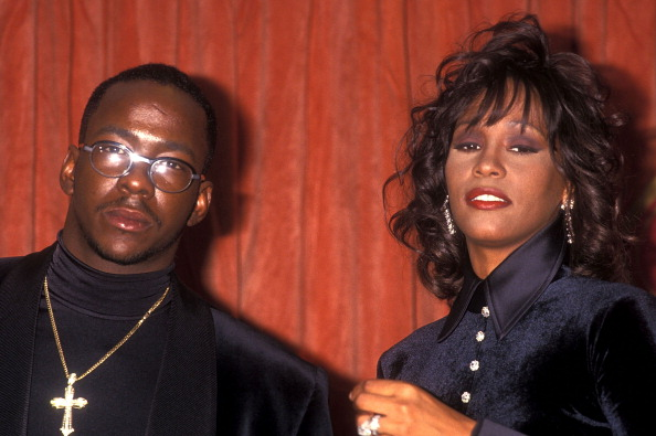 Bobby Brown insists that drugs didn't kill Whitney – a broken heart did