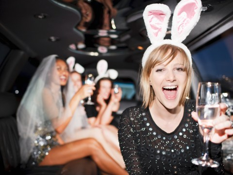 Are hen parties getting way too expensive?