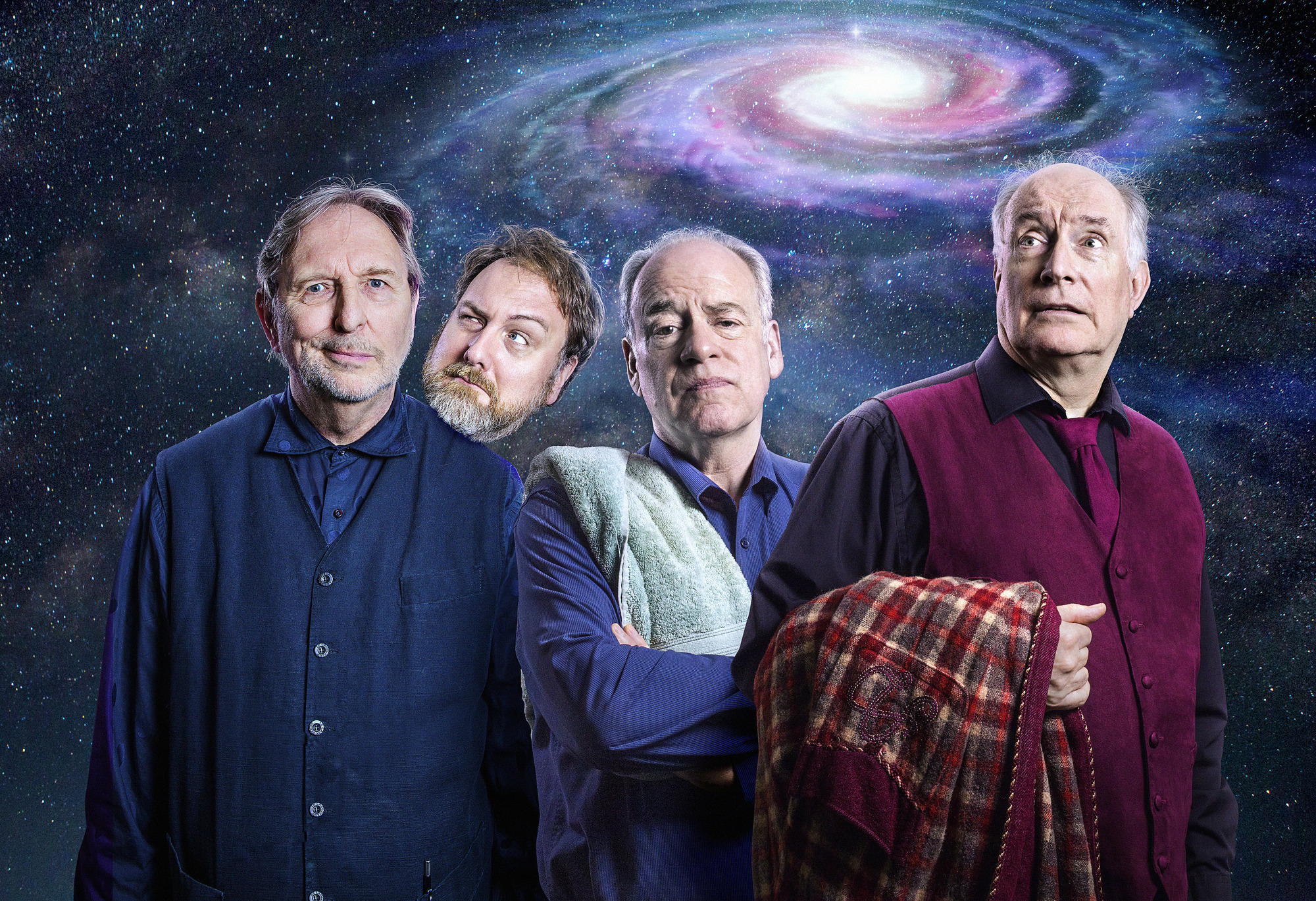 The Hitchhiker's Guide To The Galaxy: 10 things that were inspired by Douglas Adams' masterpiece