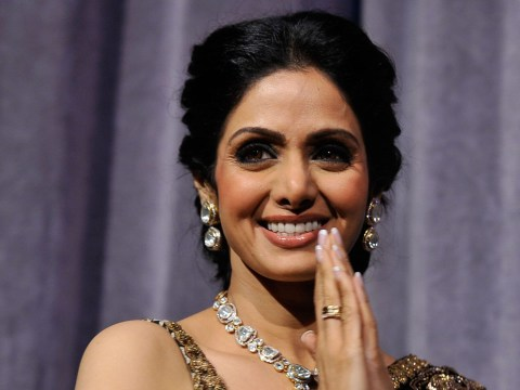 Sridevi awarded best actress at 2018 IIFAs as Boney Kapoor pays tribute to late star: 'I miss her every minute'