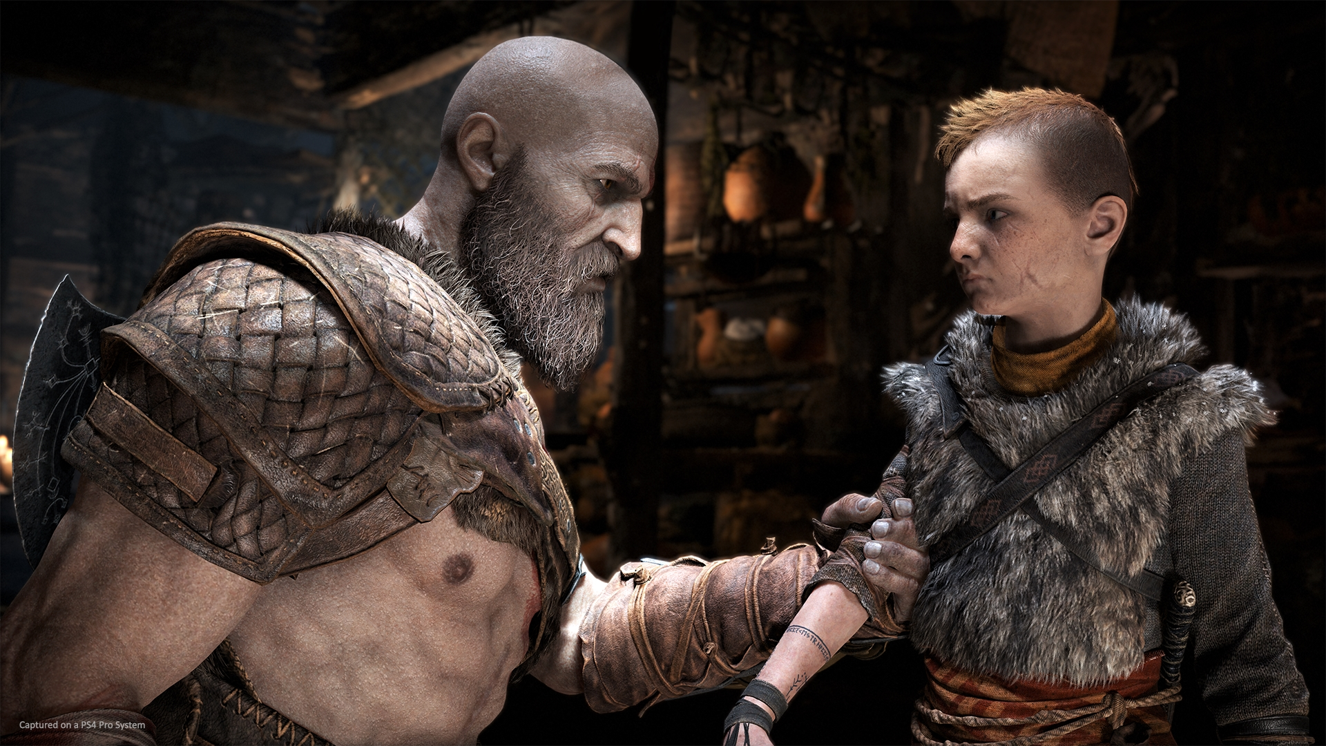 God Of War - now also the daddy of war