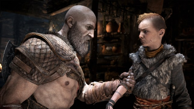 How to manually save your game in God of War 2018 | Metro News