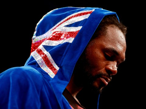 'It doesn't rain forever and it doesn't snow forever' – Audley Harrison MBE talks dark moments, suicide and self-talk on Mentally Yours