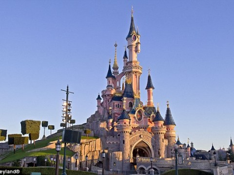 Not just for kids! Why Disneyland Paris is perfect for grown-ups too