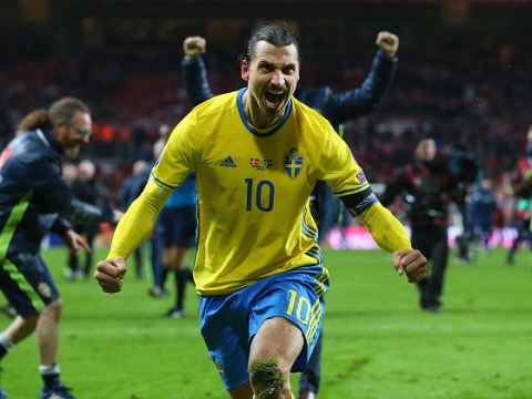 Zlatan Ibrahimovic gives conditions for coming out of international retirement to play at World Cup