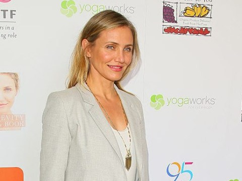 Cameron Diaz is not retiring, Selma Blair was just having a joke