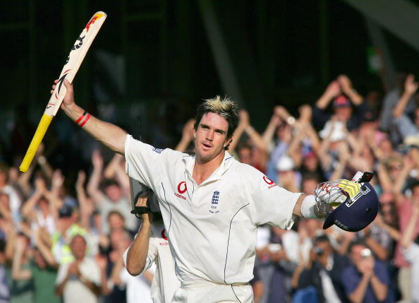 Kevin Pietersen confirms his retirement from cricket
