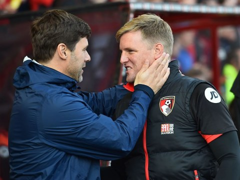 Bournemouth vs Tottenham TV channel, live stream, kick-off time, date, odds and team news