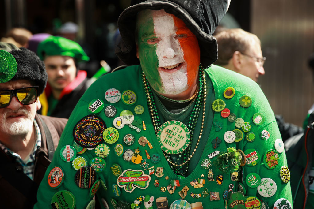 When is St Patrick's Day, is it a bank holiday and why do we celebrate it?