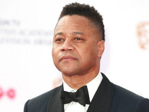 Cuba Gooding Jnr net worth, age, movies and personal life