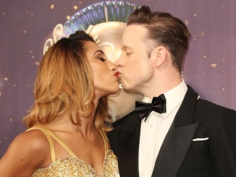 Kevin Clifton discusses his and Karen Clifton's future on Strictly Come Dancing