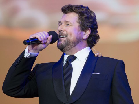 Who is Michael Ball, when did he get his big break, and is he married?