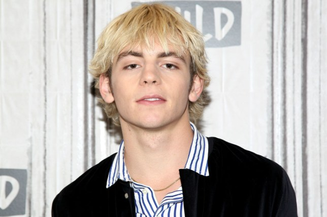 Miraculous Riverdale Spin Off Sabrina Casts Ross Lynch As Harvey Hes The Schematic Wiring Diagrams Amerangerunnerswayorg