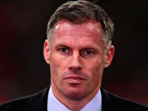 Rachel Riley weighs in on 'mob bullying' after Jamie Carragher spitting video