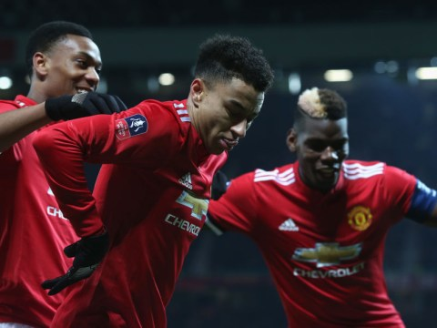 Jesse Lingard set to be offered new Manchester United contract worth £100,000-a-week