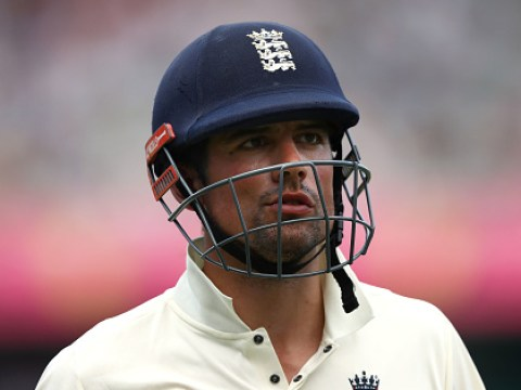 Alastair Cook reveals how close he came to retiring during England's Ashes nightmare