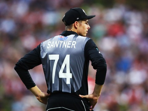 New Zealand star Mitchell Santner ruled out of England Test series and IPL 2018