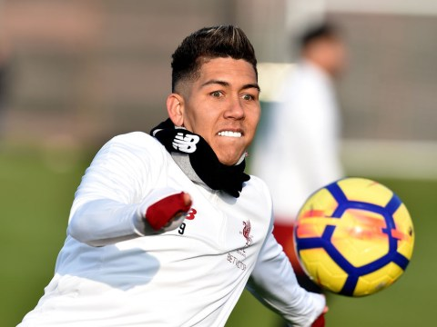 Roberto Firmino explains why he wants Liverpool to face Premier League opponent in Champions League