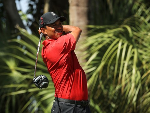 Tiger Woods reveals surprising goal for the rest of the 2018 PGA Tour golf season