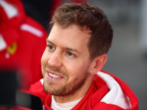 Sebastian Vettel age, net worth and how many times has he won Formula 1?