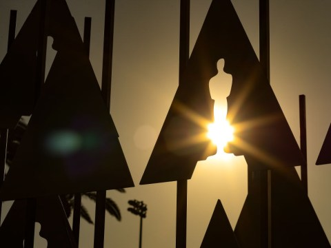 Who votes for the Oscars winners?