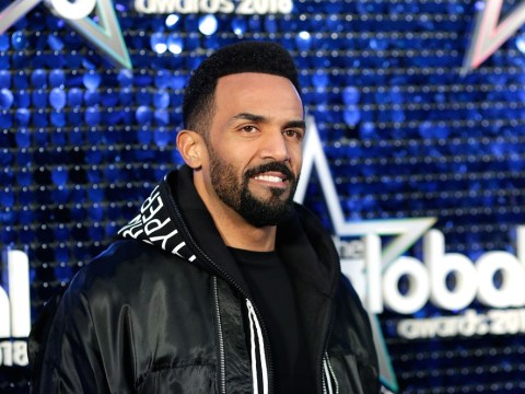 Craig David made sure to respect the 7 Days girl by 'making love'
