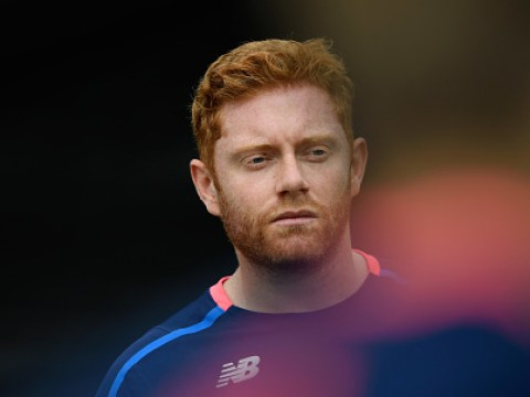 England star Jonny Bairstow fit to face New Zealand after freak injury