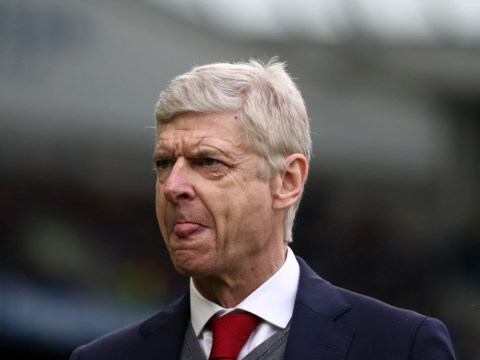 Arsene Wenger rules three first-team stars out of Arsenal clash with AC Milan