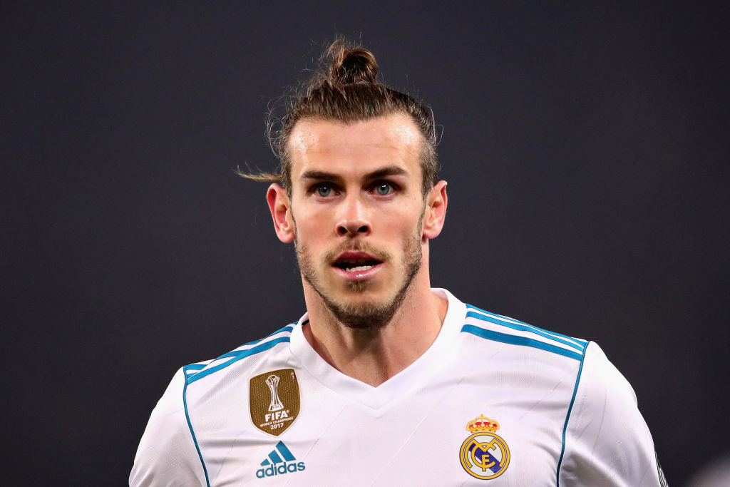 Real Madrid fear they could be forced to sell Manchester United transfer target Gareth Bale for well below market value
