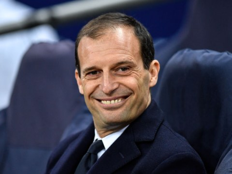 Massimiliano Allegri wants Chelsea to sign three players if he replaces Antonio Conte