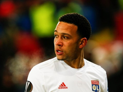 Memphis Depay explains why he flopped at Manchester United