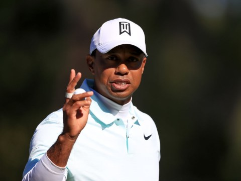 Tiger Woods reveals the changes he's made to return to the top of golf's leaderboard