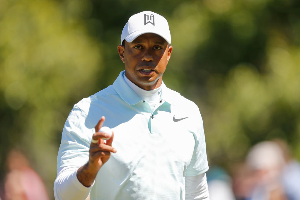 Rejuvenated Tiger Woods explains transformation ahead of Masters return