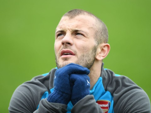 Roy Keane mocks Jack Wilshere and tells midfielder to sign any deal that Arsenal are offering him